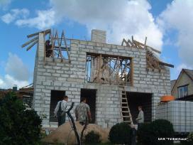 Rekonstrukcija, renovacija, remontas - nuotraukos Nr. 2