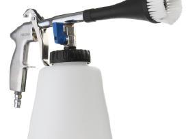 Pneumatinis Plautuvas Tornado Brush Cleaning Gun