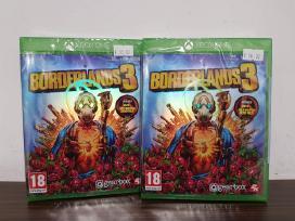 **Xbox One** Žaidimai**bonderlands 3