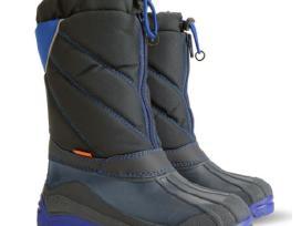 Nauji Demar Niko žieminiai sniego batai