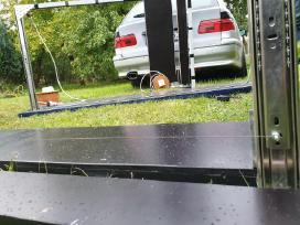 Polistirolo pjaustyklė putplascio pjaustykle