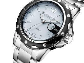Stilingas vyriškas laikrodis Biden 001