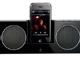 Apple iPod shuffle, originalus. Logitech. Sharp. - nuotraukos Nr. 4