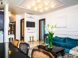 Keturviečiai apartamentai Palangos centre 45eur