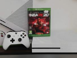 Xbox One Slim 1tb + Nba 2k20