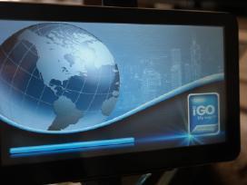 Nauja GPS Navigacija 7, HD ekranas, 8 GB, 256 RAM - nuotraukos Nr. 4