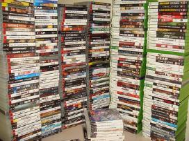 Nupirksiu Žaidimus Sony Ps4/PS3/ps2/PSP - nuotraukos Nr. 3
