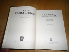 """Enciklopedija ,Lietuva"""""""