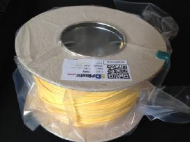 Abs, Hips, Petg plastikas 3D spausdintuvams 1.75mm - nuotraukos Nr. 2