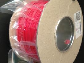 Abs, Hips, Petg plastikas 3D spausdintuvams 1.75mm - nuotraukos Nr. 4