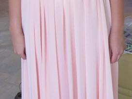 Proginė/vakarinė ilga suknelė