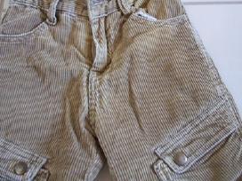 Žieminės velvetinės kelnės - nuotraukos Nr. 2