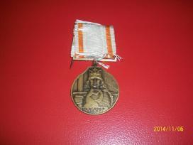 Ieskau prieskario apdovanojimu ir medaliu - nuotraukos Nr. 2