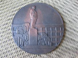 Ltsr stalo medalis .zr. foto. - nuotraukos Nr. 2