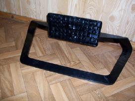LCD televizoriu detalės - nuotraukos Nr. 2