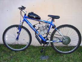 Motorinio dviračio komplektas 80cc Turime Vietoje
