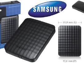 Samsung M3 Seagate 2.5 1tb 2tb 4tb isorinis HDD