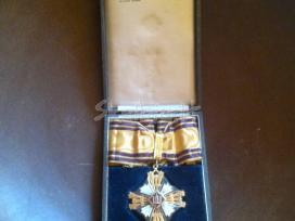 Ieskau prieskario apdovanojimu ir medaliu - nuotraukos Nr. 4