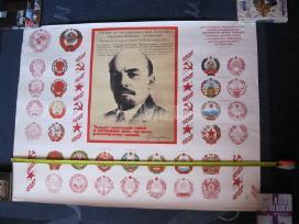 Plakatas. kolekcijai.zr. foto.nr.13
