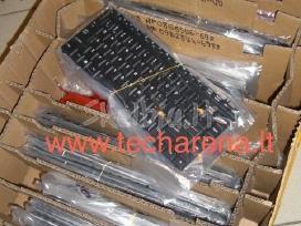 Nešiojamų kompiuterių klaviatūros - nuotraukos Nr. 3