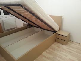 Baldai nestandartinių baldų gamyba - nuotraukos Nr. 3