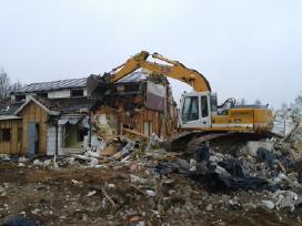 Žvyras betonavimui,betono skalda,smėlis pamatams - nuotraukos Nr. 3