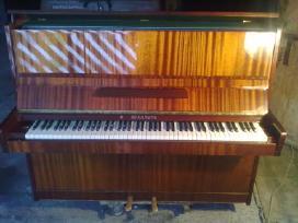 Imone Unakorda parduoda pianina Belarus.
