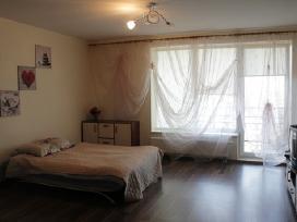 Naujas 1 kambario butas , pasilaiciuose , vilniuje