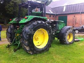 Atsarginės dalys traktoriui john deere 4955 - nuotraukos Nr. 2