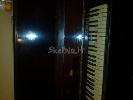 Pianinas Smolensk - nuotraukos Nr. 2