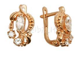 Auksiniai auskarai - galima ir išsimokėtinai!