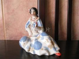 CCP porceliano statulele.zr. foto.2 - nuotraukos Nr. 2