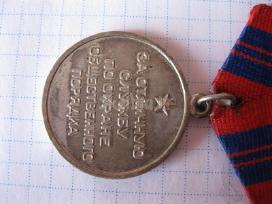 CCP medalis.zr. foto.originalas - nuotraukos Nr. 2