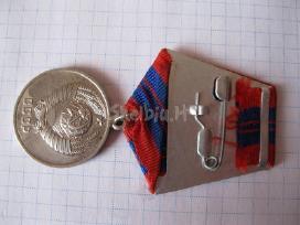 CCP medalis.zr. foto.originalas - nuotraukos Nr. 3