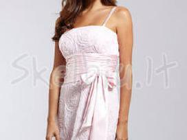R M Richards proginė suknelė, 12 dydis (JAV)