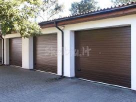 Nebrangūs pakeliami garažo vartai - nuotraukos Nr. 2