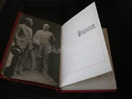 CCCP knyga - kolekcijai.zr. foto .nr. 1 - nuotraukos Nr. 2