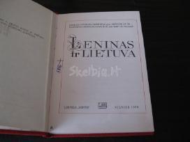 CCCP knyga - kolekcijai.zr. foto .nr. 1 - nuotraukos Nr. 3