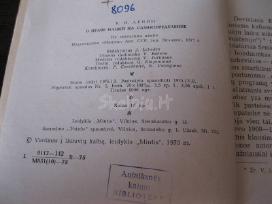 CCCP knyga - kolekcijai.zr. foto .nr. 4 - nuotraukos Nr. 3