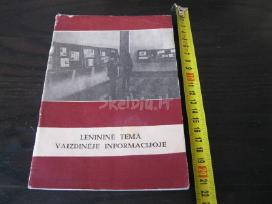 CCCP knyga - kolekcijai.zr. foto .nr. 8