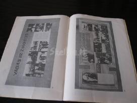CCCP knyga - kolekcijai.zr. foto .nr. 8 - nuotraukos Nr. 4