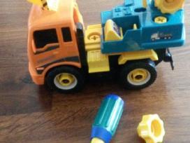 Lego,nerf,puzle,konstruktorius,mašin. ir kt - nuotraukos Nr. 3