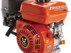 Ekonomiški benzininiai varikliai