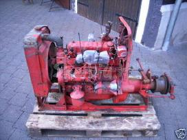 Smulkintuvai,varikliai ir kitos detales kombainams - nuotraukos Nr. 3