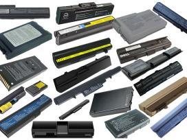 Baterija nešiojamam kompiuteriui Nauja