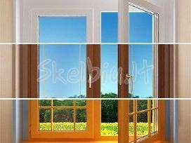 Plastikiniai langai kokybiški - nebrangiai gealan - nuotraukos Nr. 4