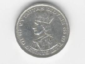 Dešimt litų 1936m