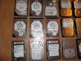 Kietieji diskai ide nuo 1gb iki 320gb - nuotraukos Nr. 3