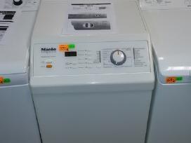Nukainuotos ir naudotos skalbimo mašinos, siauros. - nuotraukos Nr. 4