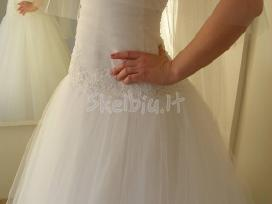 Nauja vestuvinė suknelė